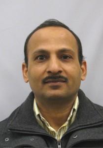 Ranjit Verma