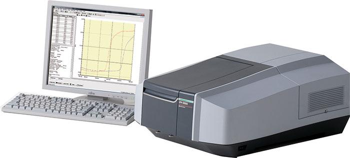 Shimadzu UV-2600