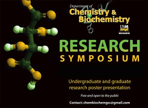 Annual Research Symposium