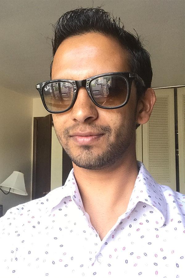 Pandey, Kamal