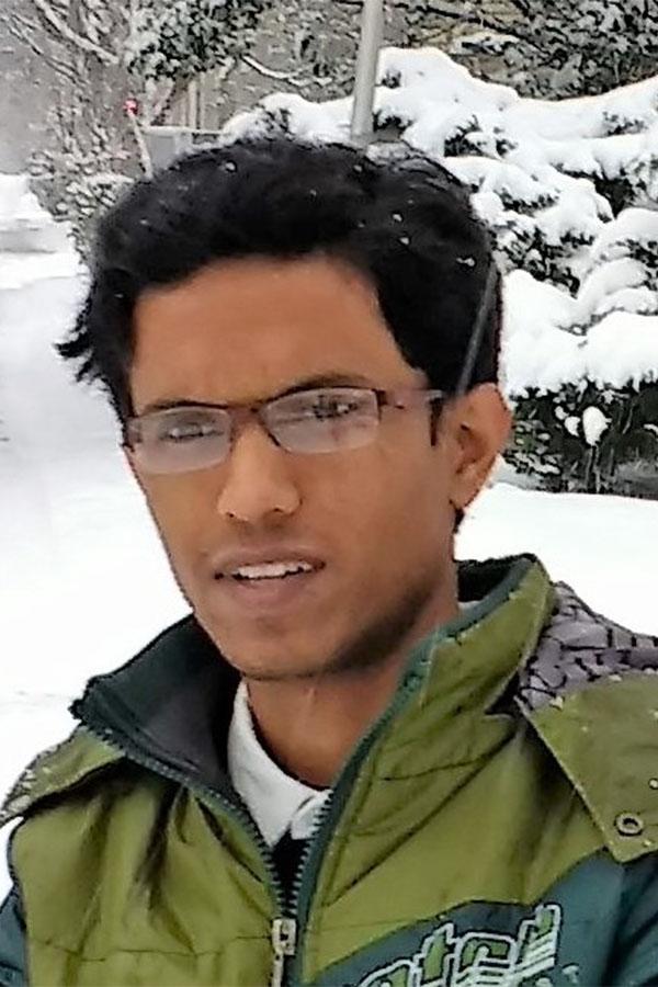 Zaman, Muhammad Asad Uz