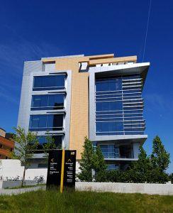 Kenwood Interdisciplinary Research Complex (KIRC)