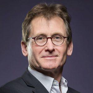 Professor Bernard L. Feringa
