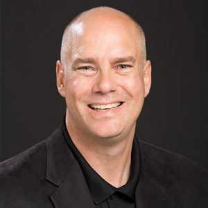 Professor Kyle Swanson