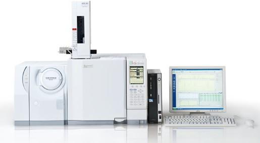 GCMS QP-2010 Ultra | Chemistry & Biochemistry