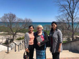 Xiaohua Peng, Margaret Brimble and Sharma Mirza