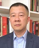 Jue Chen photo