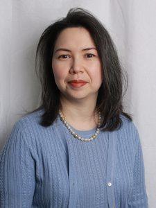 Natasha Sugiyama
