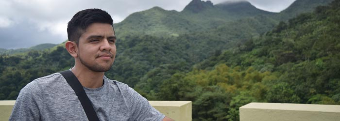 Oscar Hernandez Ppuerto Rico student-funding