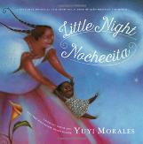Little Night book image