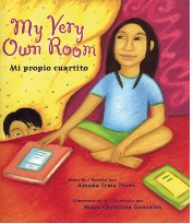 My Very Own Room book image