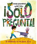 !Solo Pregunta! book image