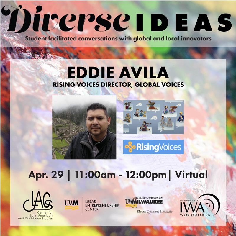 Eddie Avila event
