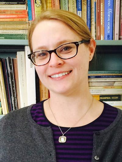 Deanna Wesolowski