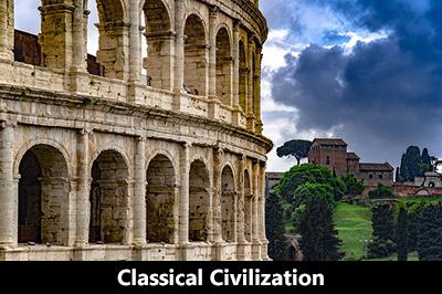 Classical Civilization Concentration