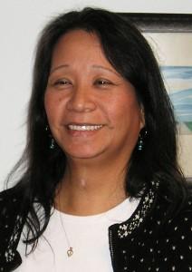 Evelyn Ang