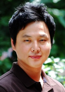Sang-Yeon Kim