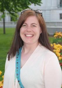 Kelly Tenzek