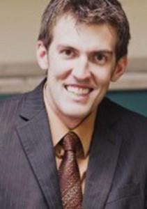 Joshua Pederson