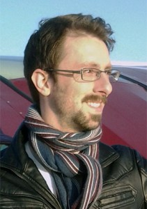 Jonathan Dellinger