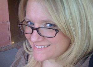 Erin Sahlstein Parcell
