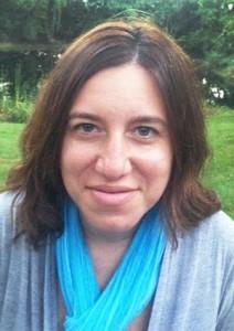 Stacey Mirviss-Jossart
