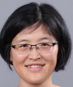 Xiaoxia Cao