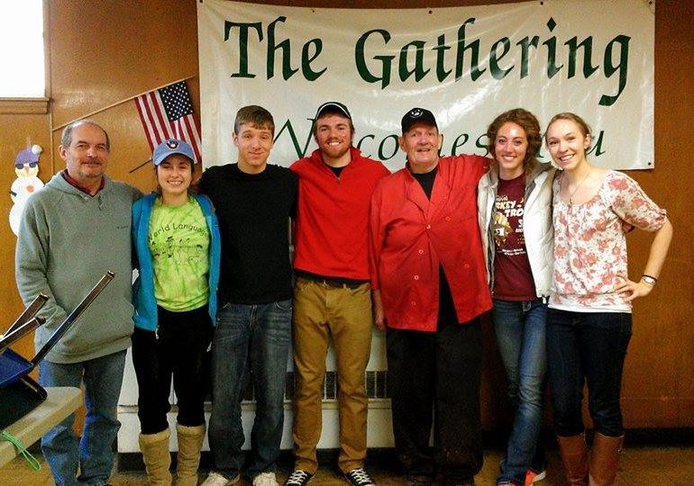 The Gathering Meal Program