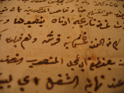 comparative literature translation st At brown, the department of comparative literature is distinct in its conviction  that  public radio named professor elias muhanna's translation of shihab al- din.