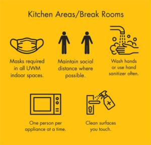 13 Kitchen Break Rooms 8.5x11