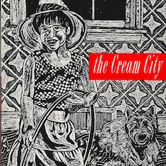 Photo of cover of Cream City Review Issue 17.2
