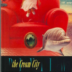 Photo of cover of Cream City Review Issue 19.1