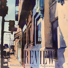 Photo of cover of Cream City Review Issue 27.2