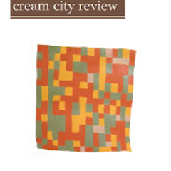 Photo of cover of Cream City Review Issue 32.1