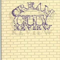 Photo of cover of Cream City Review Issue 10.2