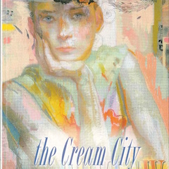 Photo of cover of Cream City Review Issue 24.2
