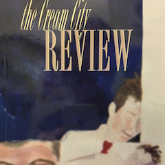 Photo of cover of Cream City Review Issue 29.2