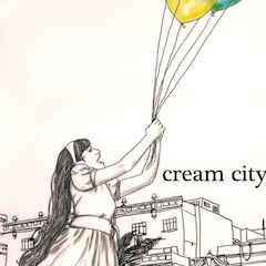 Photo of cover of Cream City Review Issue 33.2