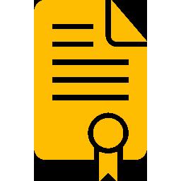 certificate-icon