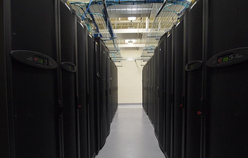 USR Data Center 1