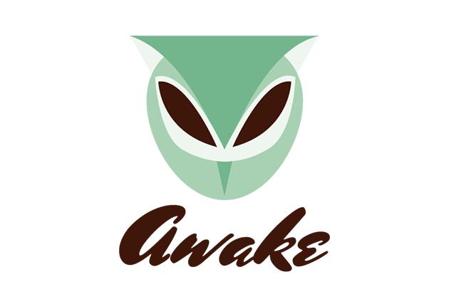 Awakelogowhite