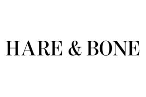 Hare & Bone Logo