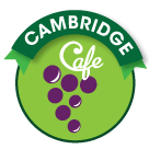 Cambridge Cafe Icon