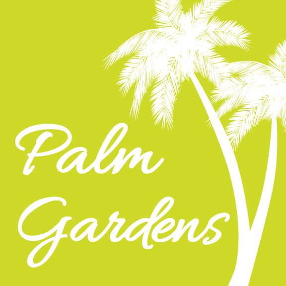 Palm Gardens Icon