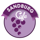 Sandburg Cafe Icon