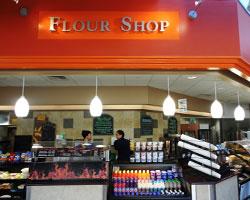 The Flour Shop