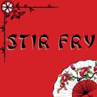 Stir Fry Icon