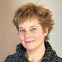 Kristine Gaynor