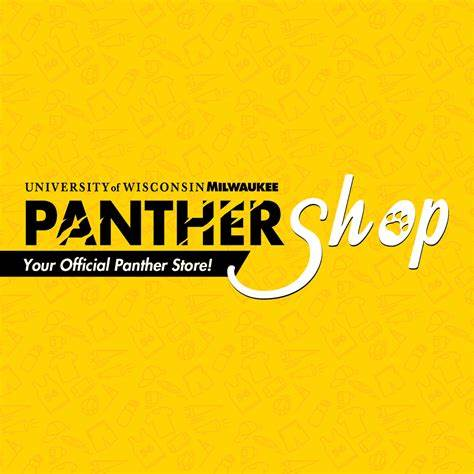 Panther Shop Icon