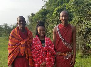 Study abroad photo-Kenya